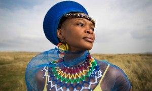 Zee Siyongwana, international women's day